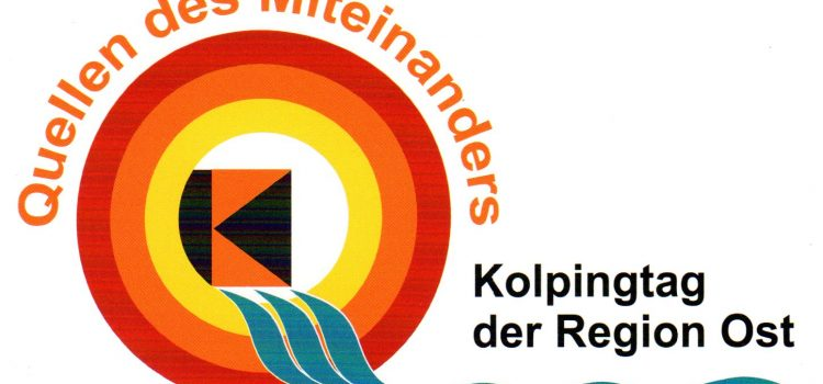 Kolpingtag 2019 der Region Ost