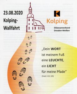 Kolping-Wallfahrt @ St. Franziskus