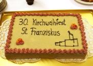 30. Kirchweihfest